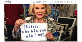 Comedic Legend Joan Rivers